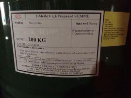甲基丙二醇,甲基丙二醇(MPO),CAS:2163-42-0