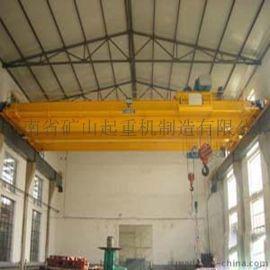 A级生产桥式双梁起重机QD型电动双梁起重机双梁吊钩起重机