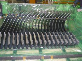 PE防锈膜防锈袋专业VCI气相防锈厂家制作