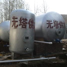 开封无塔供水/变频供水/压力罐/净水设备厂家直销