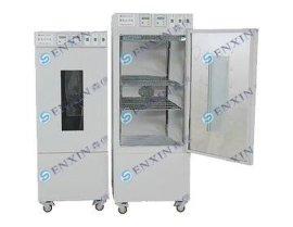 上海森信GRP-9050隔水式生化培养箱 霉菌培养箱热销 仪器现货热销