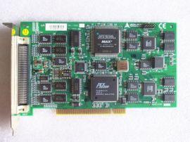 派捷供应PCI 7300A 80MB/S超高速32位PCI总线/通用性数据采集卡