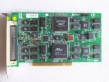 派捷供應PCI 7300A 80MB/S超高速32位PCI匯流排/通用性資料採集卡