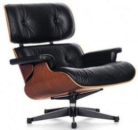伊姆斯Eames休闲躺椅Eames Lounge Chair/伊姆斯经典休闲椅