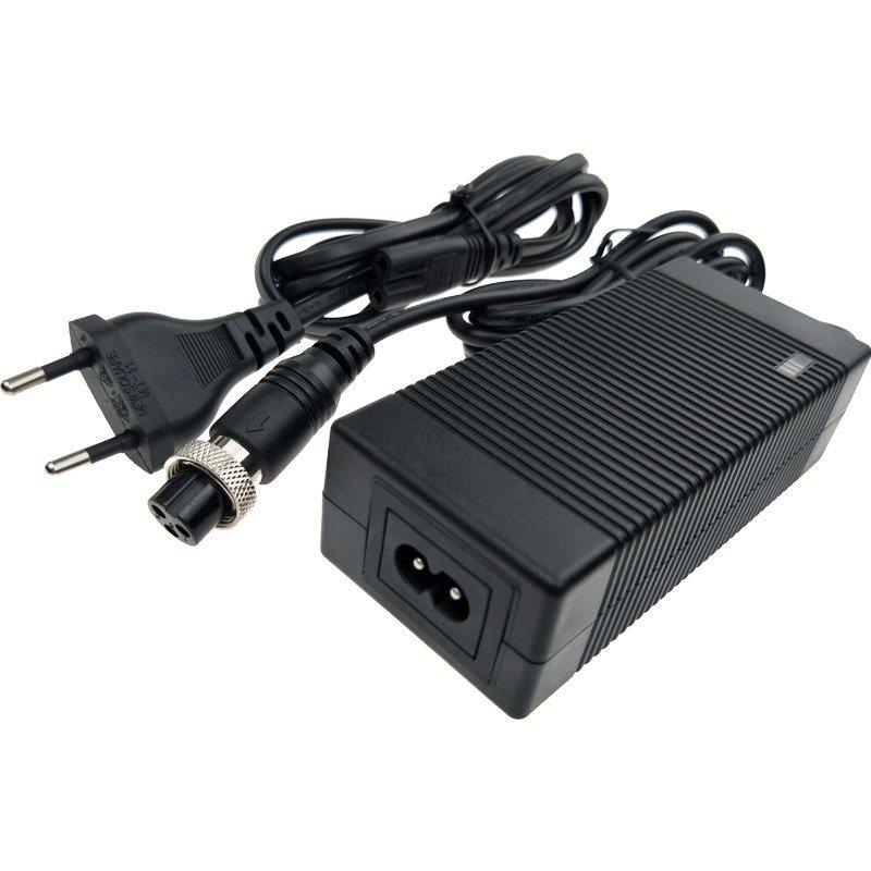 商用機器人鋰電池充電器 歐規CE LVD TUV認證 16.8V4A商用機器人鋰電池充電器