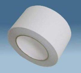 提供【免费寄样】无纺布棉纸防火双面胶  高粘着力双面胶
