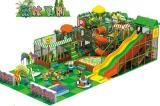 重慶菲爾凡淘氣堡兒童樂園大小型遊樂場室內設備玩具親子樂園兒童城堡