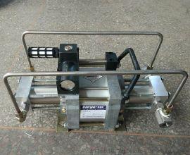 80公斤试压泵 赛思特G10/GD10气动液压泵 打压泵