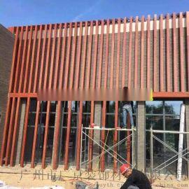 贵州外墙铝方管厂家定制-贵州外墙铝型材装饰