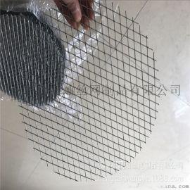 不锈钢圆网片304菱形网片拉伸网片装饰网编织网片片