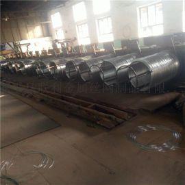 联利镀锌铁线 镀锌改拔丝 工艺品丝生产厂家