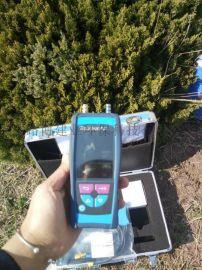 烟气分析仪菲索Bluelyzer ST(B20)