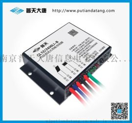 南京普天大唐升压型太阳能控制器 CL12/2406LI-B