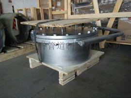 厂家批发矩形保温人孔,DN500规格人孔