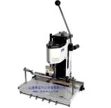 上海香宝精品XB-100BS/超精密电动打孔机(韩国)