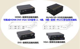 4K HDMI传输器 收发器