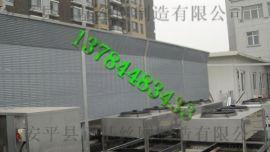 广宗小区隔音声屏障定做厂家 欢迎来电咨询