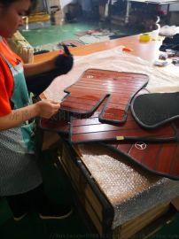 汽车座套、脚垫自动裁剪设备丝圈脚垫自动传送