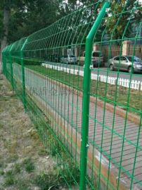 道路防护网 河道 水库安全隔离栅 浸塑防护网围栏