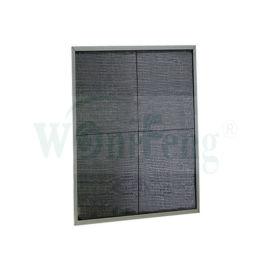 铝框可清洗式尼龙过滤网,初效过滤网,空调过滤网