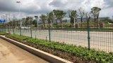 東莞雙邊絲護欄綠化帶護欄網養殖場圍欄網廣東廠家