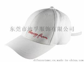 全棉女士棒球帽定制 夏季戶外遮陽帽定做