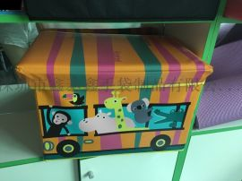 儿童收纳箱