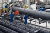 節流式承插克拉管廠家 hdpe增強纏繞排水管