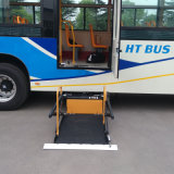 客车用轮椅升降机,无障碍电动轮椅升降器