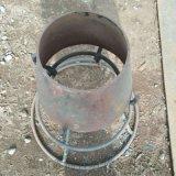 钢制吸水喇叭口|水厂用02S403吸水喇叭口支架