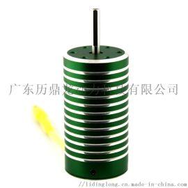 X-TEAM 2445无刷电机马达 1/16越野大脚遥控车模 内转微型电机厂