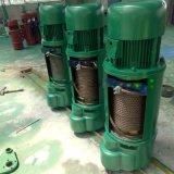 廠家直供規格齊全 單雙樑專用電動葫蘆