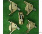 上海鋼筋代替絲桿的山型卡彈簧式蝴蝶扣