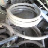 冷煨90°3D弯管|S型白钢弯管|热煨盘形弯管