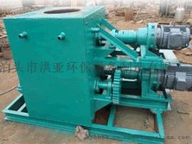 洪亚环保供应建材厂  立式粉尘加湿机