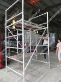 铝合金脚手架,铝合金直爬梯,杭州架手架直销,脚手架