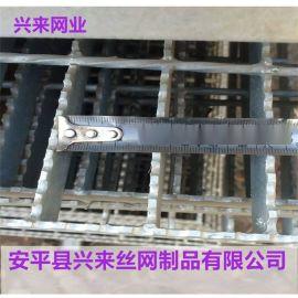 金属格栅板 踏步板格栅 铝合金格栅板