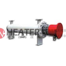 不锈钢压缩空气加热器 质保2年