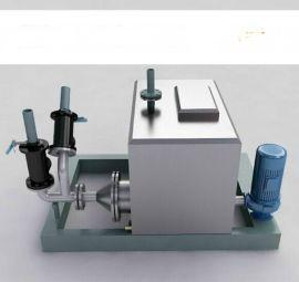 泰安**节能型全自动污水提升设备价钱
