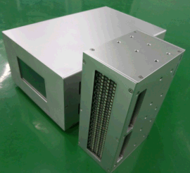 茵崴(上海)光電科技-UV光源-LED式-面光源30-170