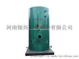 银兴燃油燃气蒸汽锅炉价格 立式燃油燃气蒸汽锅炉厂家