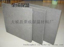 武漢泡沫玻璃板 密度與導熱系數的關系