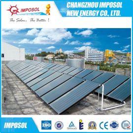 家用商用真空管/平板太阳能热水器,空气能热水器空气能热泵 厂家直销