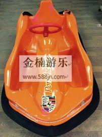 金楠游乐新款儿童F1赛车碰碰车专业生产销售儿童游乐漂移碰碰车