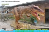 大型仿真恐龙制造公司,仿真恐龙模型制造工厂,畅想模型科技专业、高效!