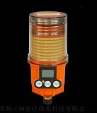大连pulsarlube真空泵用轴承自动加黄油数码注脂机