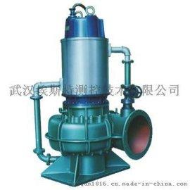 QHL型蜗壳式泵 潜水混流泵 利欧高品质水泵