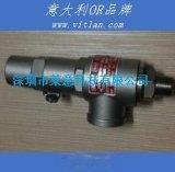 宁波进口FGX—STS台湾不锈钢316安全阀