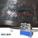 速科機械廠商直銷SK-450益智拼接玩具包裝機多功能枕包機