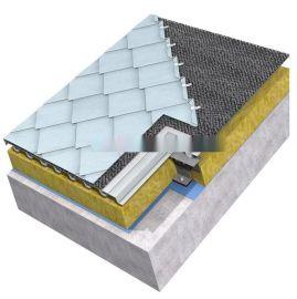 南京鋁合金平鎖扣板 菱形|矩形|方形平鎖扣鋁鎂錳板 鈦鋅板